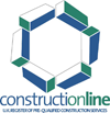 Contruction Line Logo